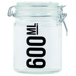 decorative-preserving-storage-sweet-candy-glass-jar-container-with-lid-600-ml-by-house-doctor