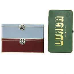 05-beautiful-rectangular-retro-style-metal-lunch-tin-food-box-storage-container