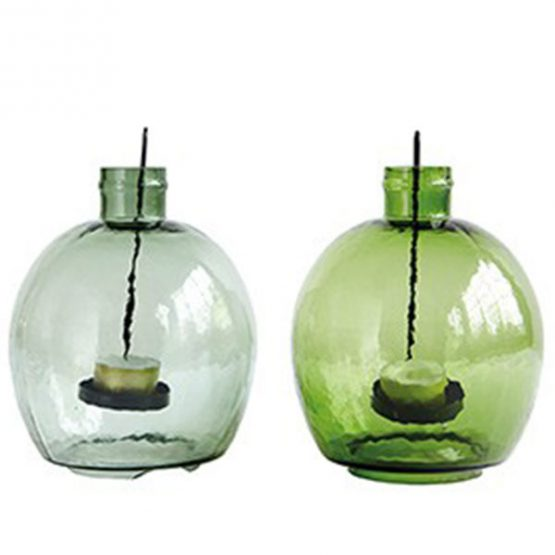 70-house-doctor-green-candle-holder-lantern-bottle-for-tea-light