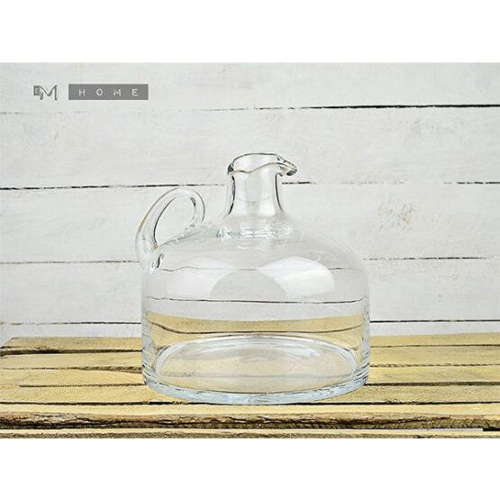 103-decorative-handmade-gallon-clear-glass-jug-bottle-flowers-bouquet