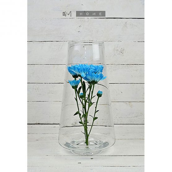 86-clear-glass-vase-large-handmade-mouth-blown-classic-flower-vase-tall-38-cm-2