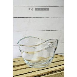handmade-decorative-clear-thick-oval-glass-fruit-bowl-dish-trifle-centerpiece