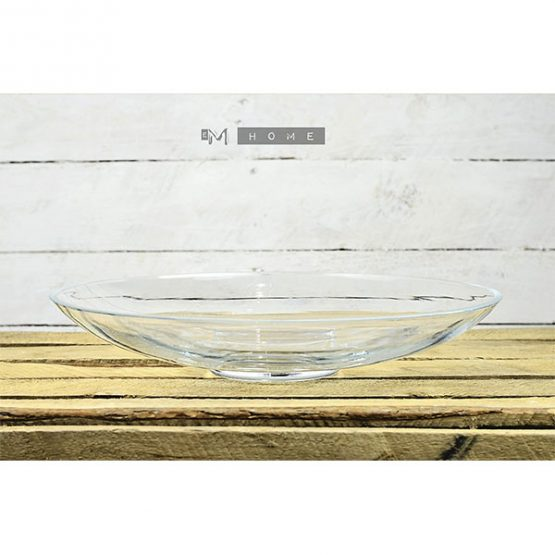 93-handmade-clear-glass-fruits-bowl-dish-trifle-salad-plate-centerpiece-2