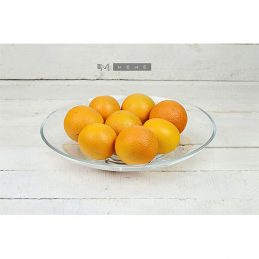 handmade-clear-glass-fruits-bowl-dish-trifle-salad-plate-centerpiece