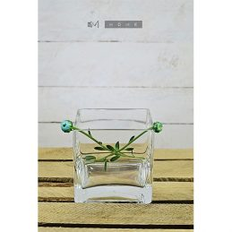 handmade-square-clear-glass-vase-for-trifle-or-snacks