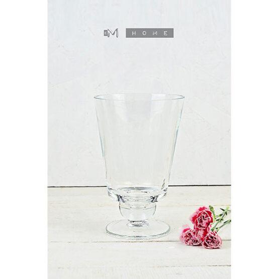 130-handmade-footed-clear-glass-hurricane-bowl-trifles-dessert-centerpiece-1