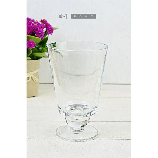 130-handmade-footed-clear-glass-hurricane-bowl-trifles-dessert-centerpiece-3
