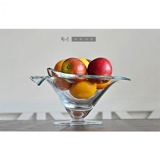 142-modern-handmade-curving-edge-clear-glass-footed-bowl-trifles-fruit-salad-centerpiece-1