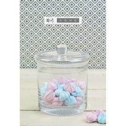 145-decorative-handmade-glass-jar-cookie-sweet-bonbon-storage-jar-with-lid-1000-ml