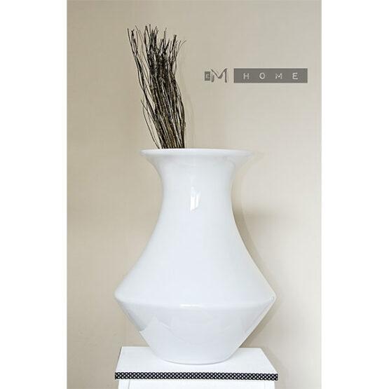 large-handmade-opal-tall-glass-flower-vase-50-cm