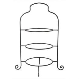 black-metal-3-tier-plate-holder-stand-by-ib-laursen