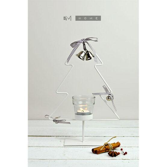 261-white-metal-christmas-xmas-tree-tea-light-candle-holder-3