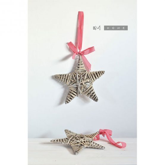 263-tobs-2-x-grey-wicker-star-christmas-decoration-with-red-gingham-ribbon-20-cm-1