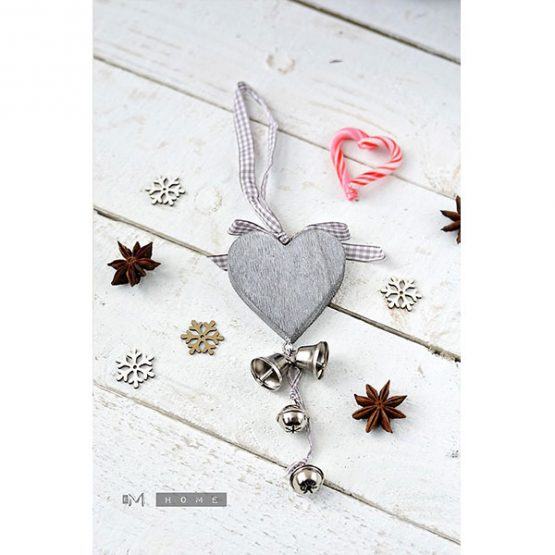 266-tobs-grey-wooden-heart-bells-christmas-decoration-with-grey-gingham-ribbon-1