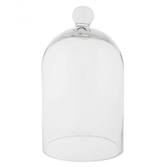 medium-glass-display-cloche-bell-jar-dome-height-28-cm-tall-by-ib-laursen