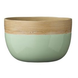 pretty-modern-serving-bamboo-bowl-mint-danish-design-by-bloomingville