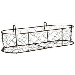 345-metal-wire-hanging-basket