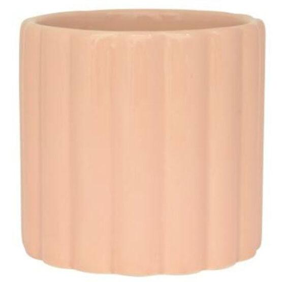 346-decorative-porcelain-vase-pot-for-plant-decor-danish-design-by-ib-laursen