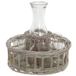 355-glass-carafe-set-of-6-glasses-in-wicker