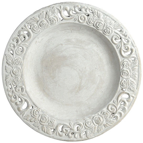 370-large-pretty-stoneware-detailed-white-display-plate-for-outdoor-indoor-45-cm