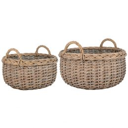 397-ib-laursen-willow-round-basket-with-handle-set-of-2