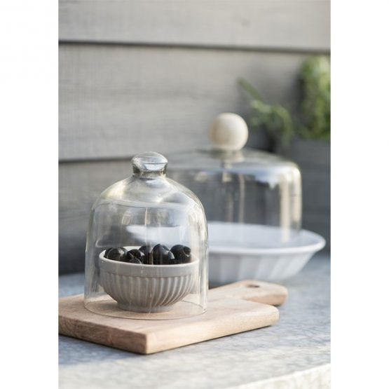 413-glass-cover-petite-display-cloche-bell-jar-dome-135-cm-tall-danish-design-by-ib-laursen-1