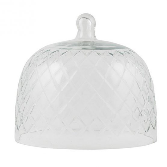 422-glass-cover-harlequin-pattern-display-cloche-bell-jar-dome-175cm-danish-design-by-ib-laursen