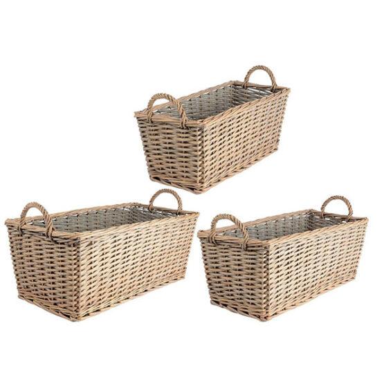 424-willow-rectangular-basket-set-of-3-with-handles-danish-design-by-ib-laursen