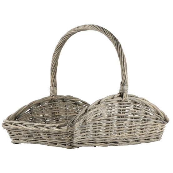 426-willow-flower-basket-set-of-3-with-handles-danish-design-by-ib-laursen-1