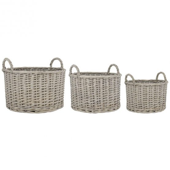469-willow-round-basket-set-of-3-with-handles-cylinder-danish-design-by-ib-laursen