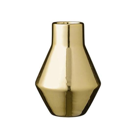 bloomingville-modern-decorative-danish-design-porcelain-gold-vase-18cm