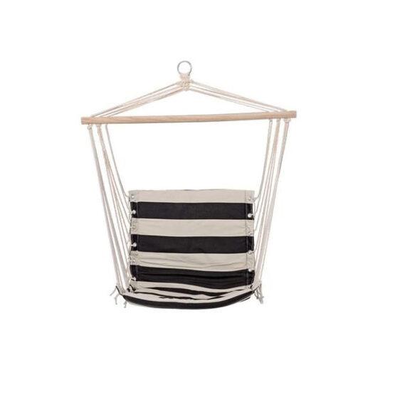 482-black-white-strip-hammock-swing-indoor
