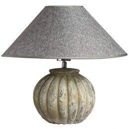 antique-silver-grey-antique-cream-round-base-table-lamp-rimini