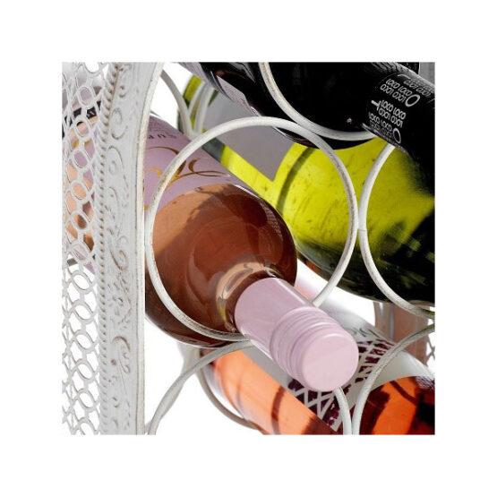 495-shabby-chic-ornamental-seven-bottle-metal-floor-standing-wine-rack-holder-2