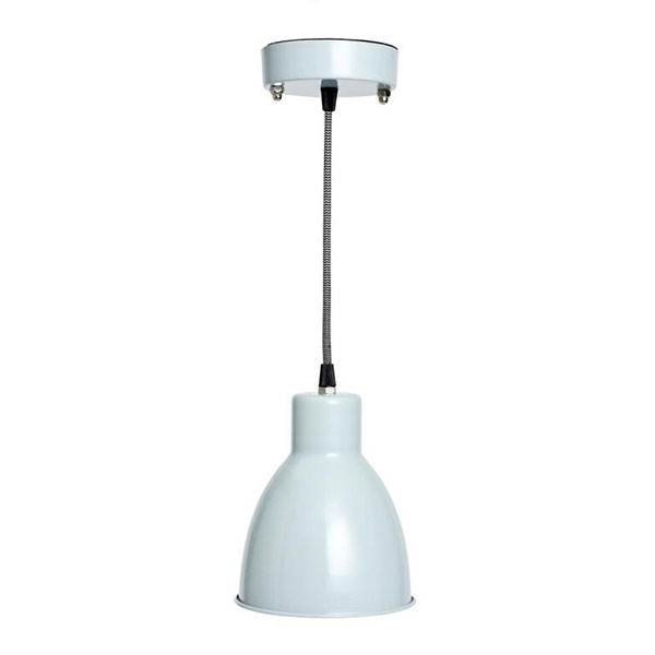 Low hanging ceiling light blue pendant lamp shade light danish 553 low hanging ceiling light blue pendant lamp mozeypictures Image collections