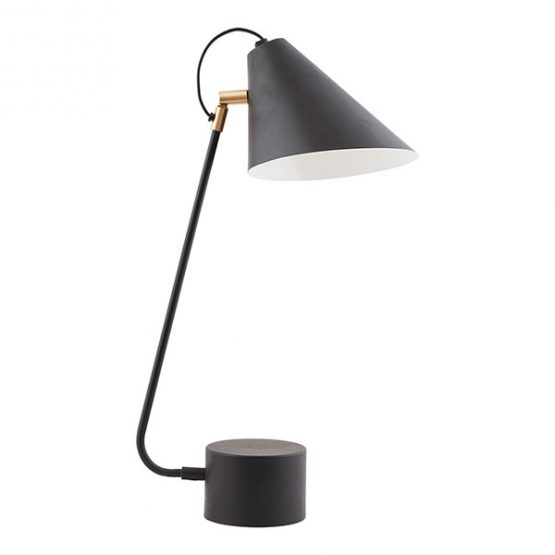 580-Modern-Iron-Table-Lamp-Club-Black-Danish-Design-by-House-Doctor