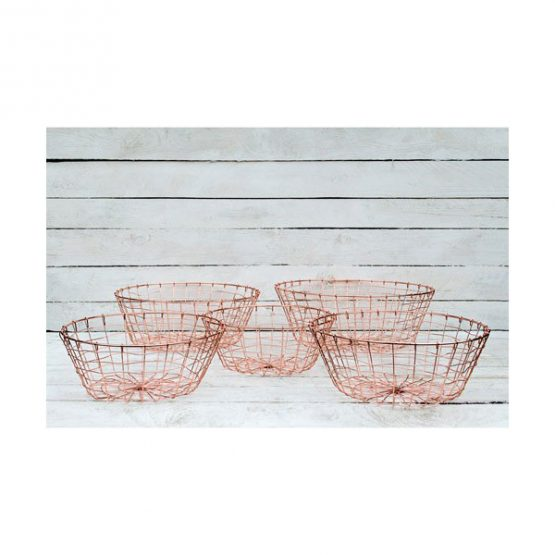 brass-wire-storage-fruit-round-bowl-baskets-set-of-5-by-tobs