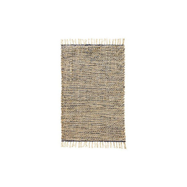 Flatweave Seagrass SEAS Rug Danish Design by House Doctor  : 608 Flatweave Seagrass SEAS Rug Danish Design by House Doctor 60x90 cm from em-home.co.uk size 600 x 600 jpeg 53kB