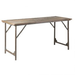 unique-foldable-wooden-market-table-from-india-by-ib-laursen