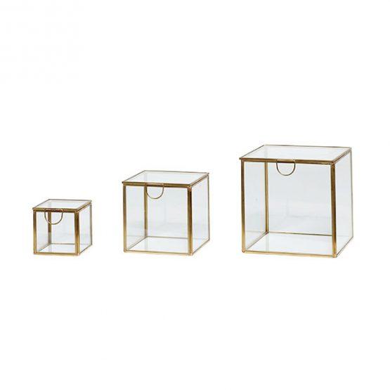 decorative-brass-glass-display-jewellery-box-set-3-danish-design-hubsch