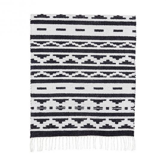 673-New-Inka-Black-White-Rug-Danish-Design-by-House-Doctor-70-x-180-cm