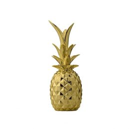 modern-decorative-porcelain-gold-pineapple-centrepiece-by-bllomingville