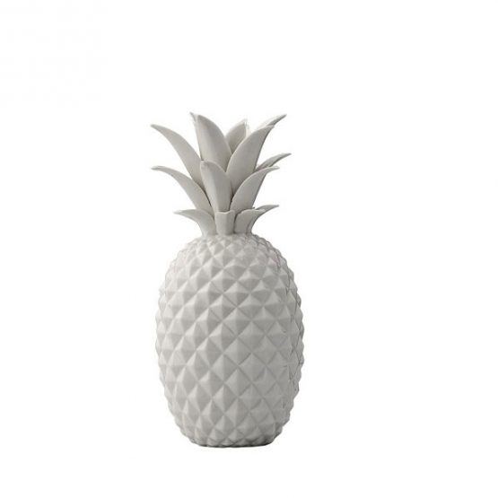 modern-decorative-porcelain-pineapple-white-centrepiece-by-bllomingville