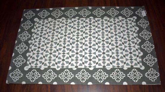 grey-flatweave-cotton-tribal-geometric-pattern-rug-90-150-cm