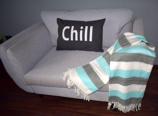 danish-design-mint-grey-white-sofa-bed-throw-blanket-plaid-125-x-150-cm