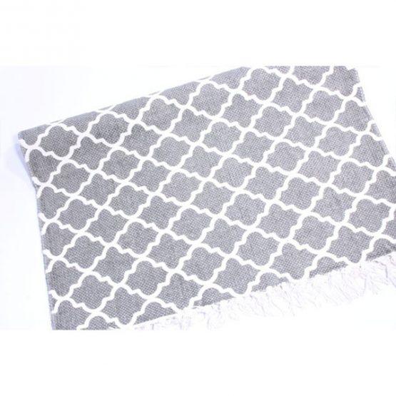 755-Grey-Flatweave-Cotton-Moroccan-Pattern-Rug-65-x-135-cm3