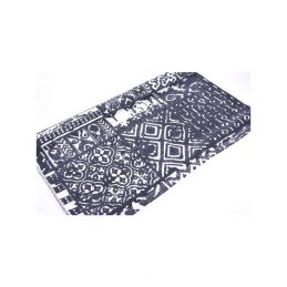 navy-flatweave-cotton-geometric-pattern-rug-90x150