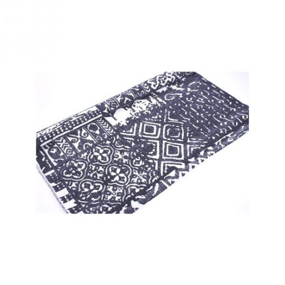 757-Navy-Flatweave-Cotton-Geometric-Pattern-Rug-90-x-150-cm