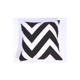 766-White-Danish-Design-Large-Chevron-Pattern-Cushion-Cover-50-x-50-cm