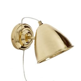 modern-wall-lamp-brass-danish-design-by-hubsch